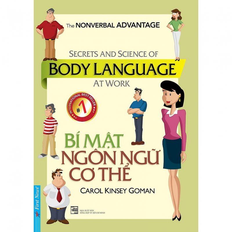 Ngôn ngữ giao tiếp là chìa khóa giúp bạn thành công