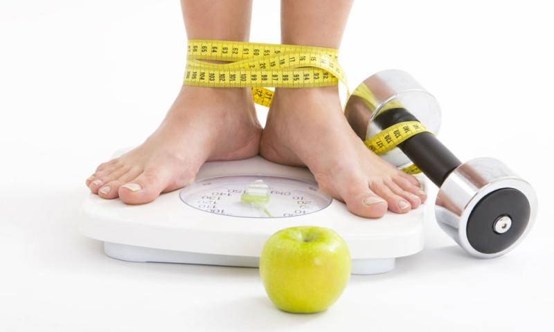 Bạn cần kiểm soát cân nặng của mình một cách phù hợp với bản thân