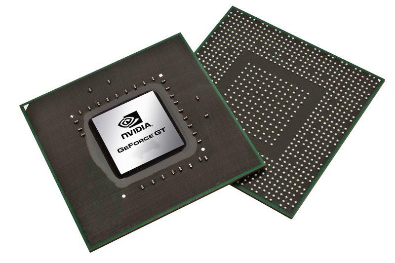 Card GT 740M là sản phẩm thế hệ thứ 6, 7 của Nvidia