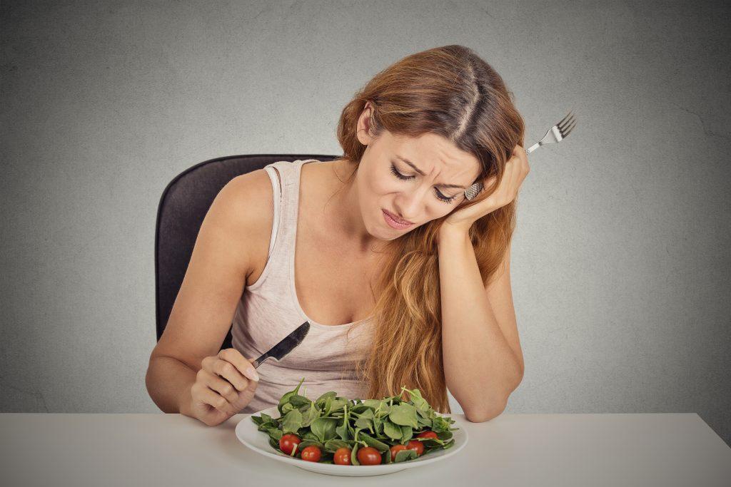 Chán ăn là biểu hiện của bệnh lao phổi