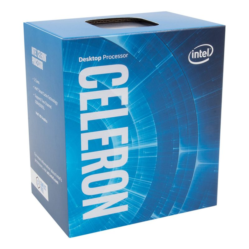 Chip Celeron được xử lý nhanh khi chơi game hoặc đồ họa