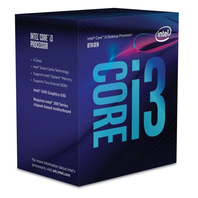 Chip core i3 được đảm bảo giữa hiệu năng và giá thành