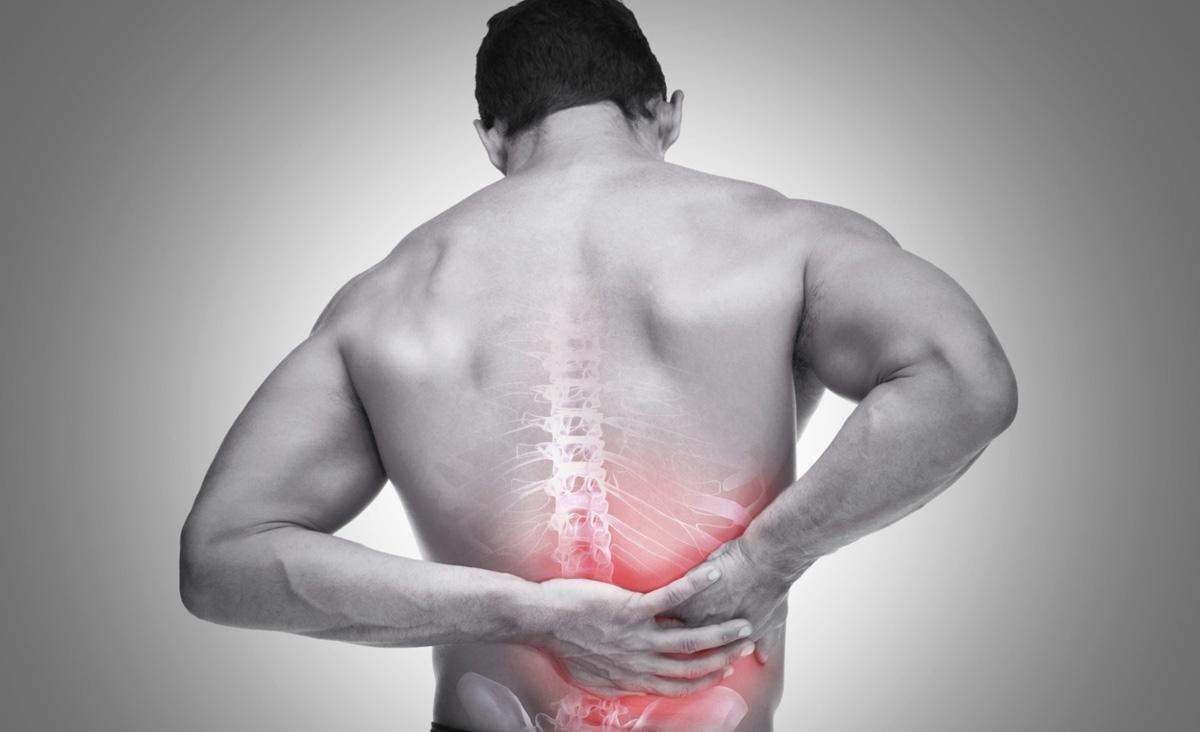 Đau lưng là biểu hiện của bệnh tim
