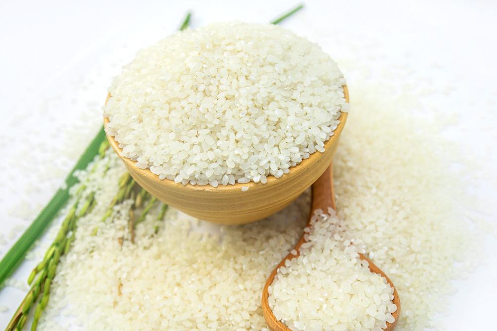 Gạo có nhiều dưỡng chất cần thiết cho cơ thể