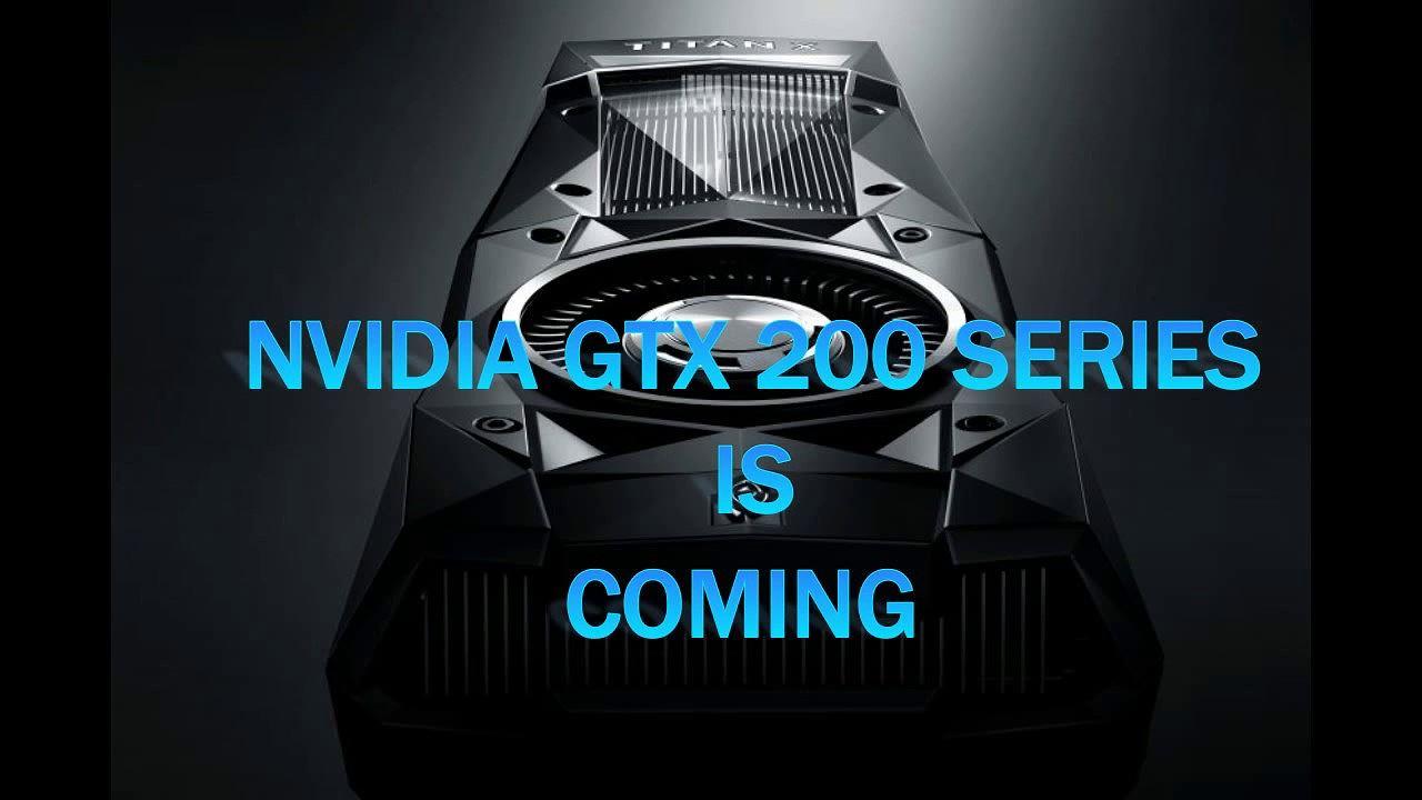 Card rời Nvidia sẽ tiếp tục cho ra mắt những loại card đáng chú ý