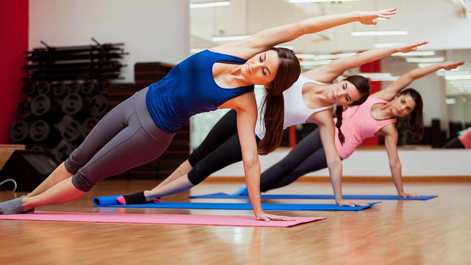Thể thao giúp hỗ trợ hệ tim mạch