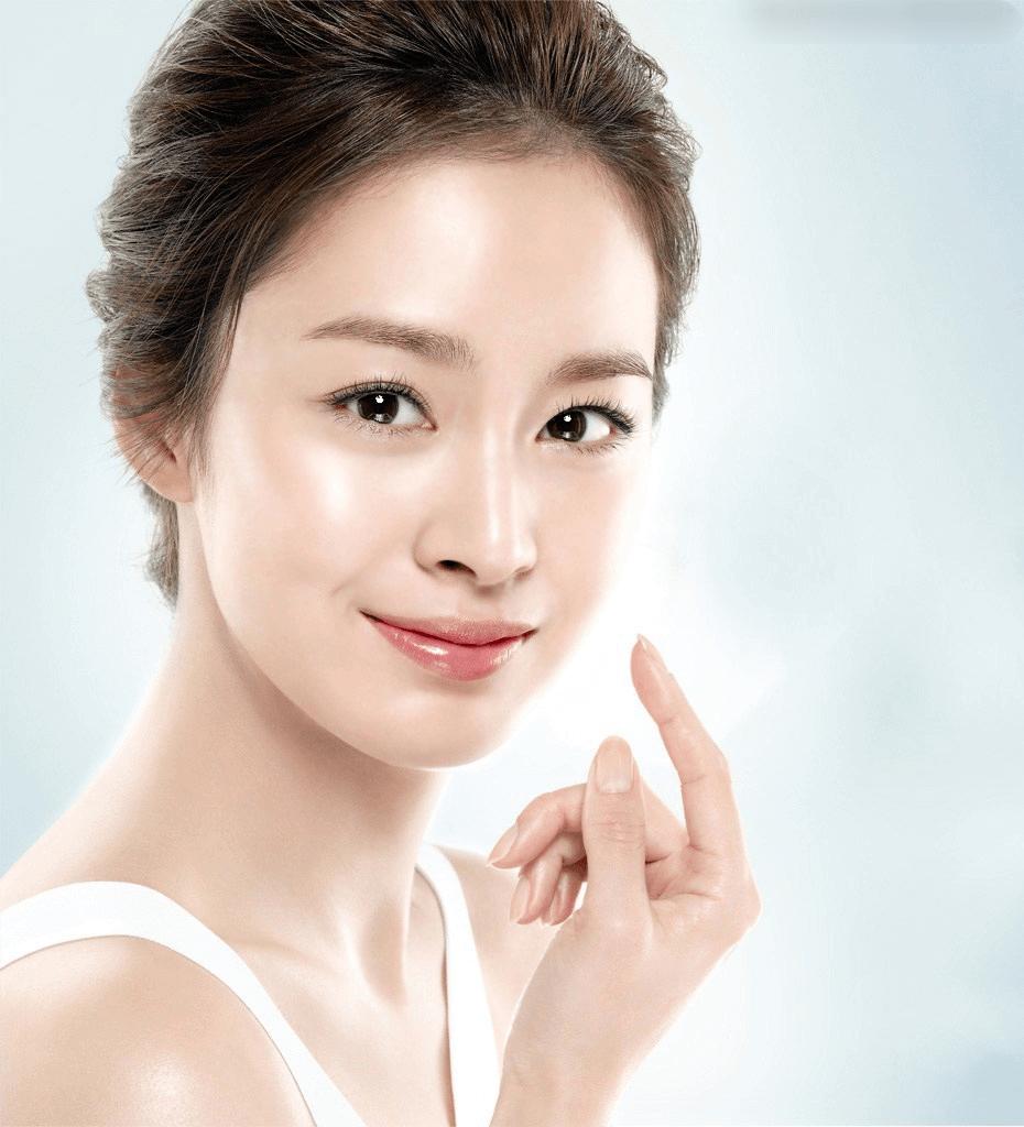 Mỹ nhân Hàn Quốc Kim Tea Hee
