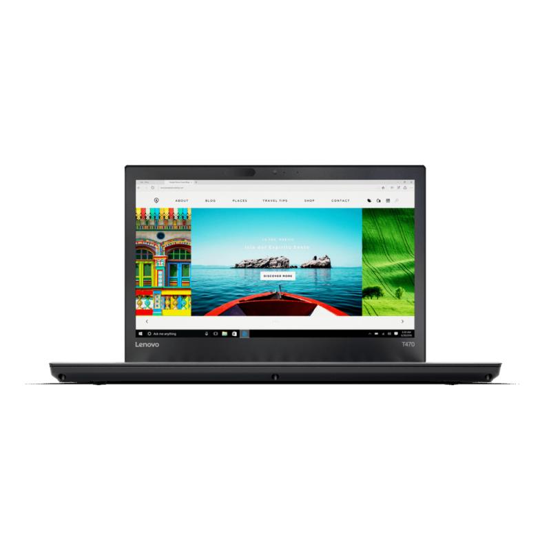 Lenovo T470 được nhiều bạn học It, công nghệ thông tin, code lựa chọn vì bàn phím rất tốt