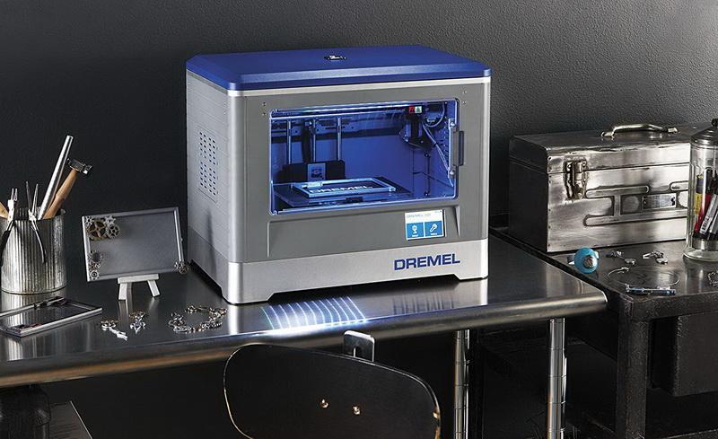 Máy in 3D Drillac DigiLab 3D45