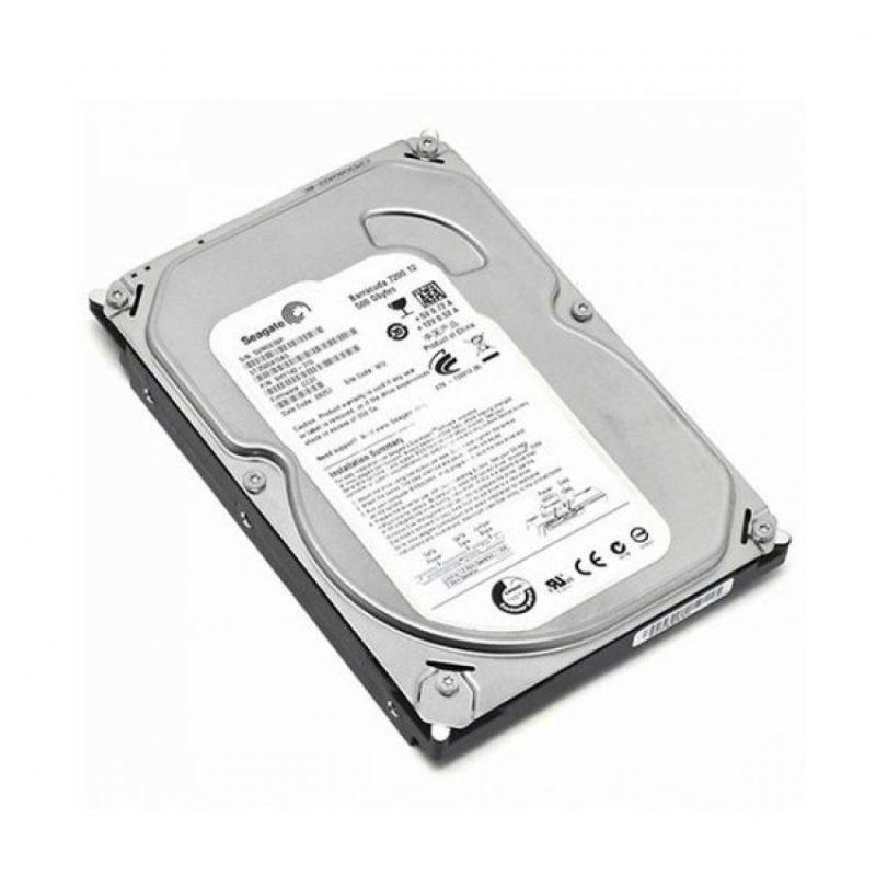 Ổ cứng HDD thường có dung lượng lớn, giá thành thấp