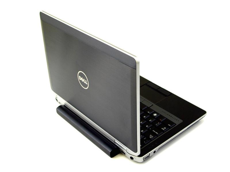 Dell E6330 có pin lồi ra ngoài