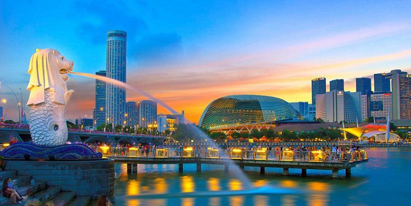 Singapore có thể biến những điều tưởng chừng không thể thành có thể