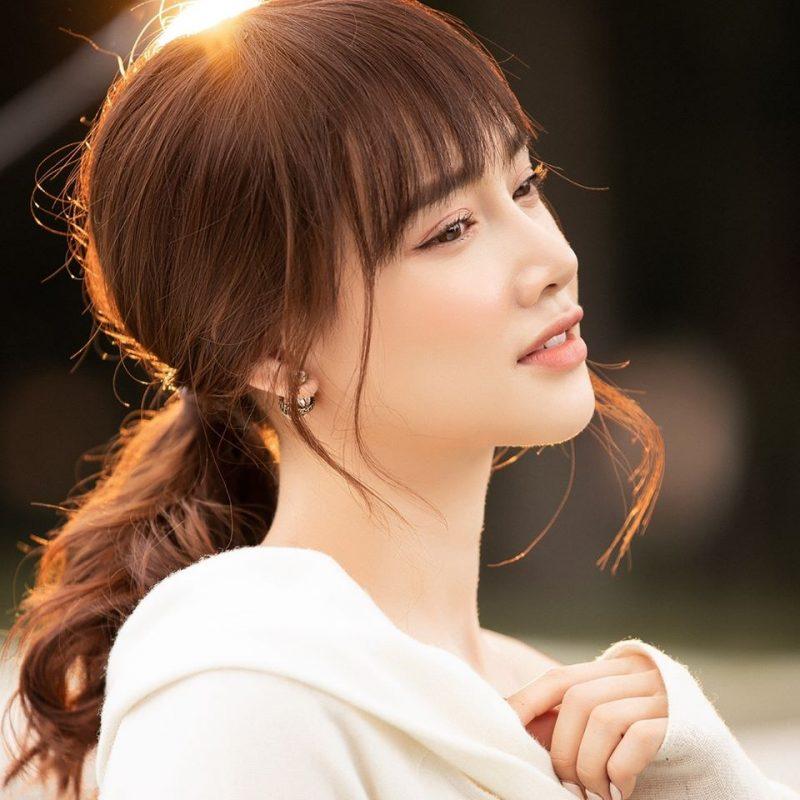 Nữ diễn viên Nhã Phương