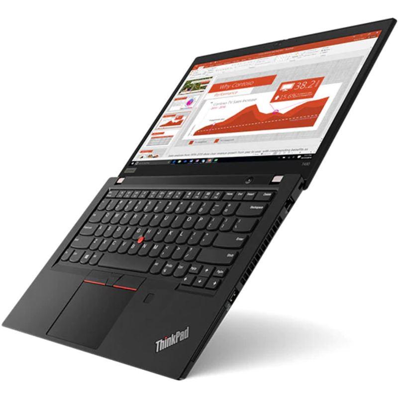 Dòng Thinkpad T - series dòng máy bán chạy nhất của Lenovo