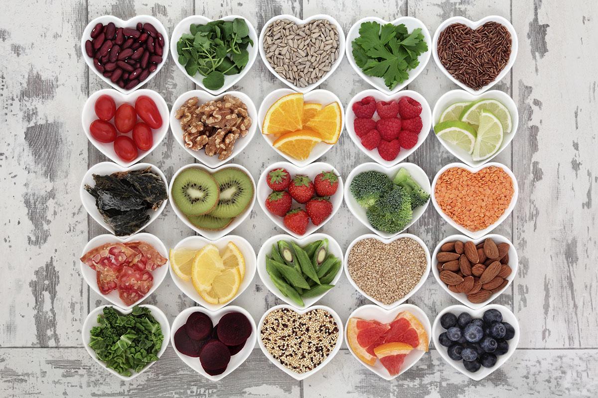 Những thực phẩm tốt cho người bị táo bón