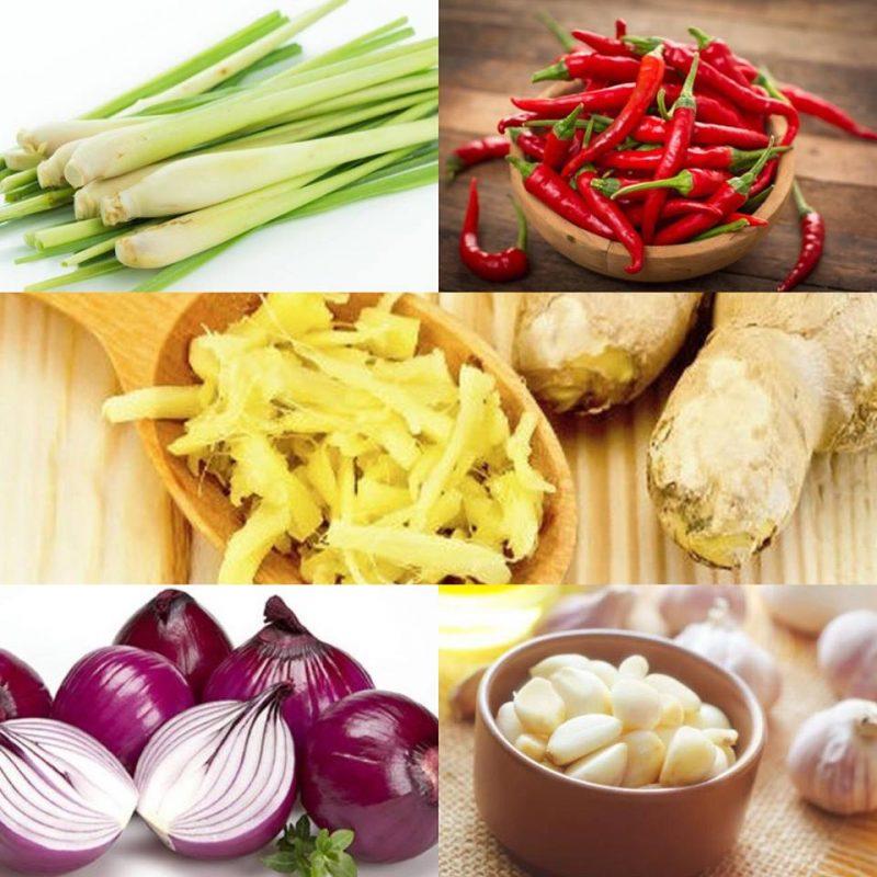 Những thực phẩm cần tránh khi bị táo bón