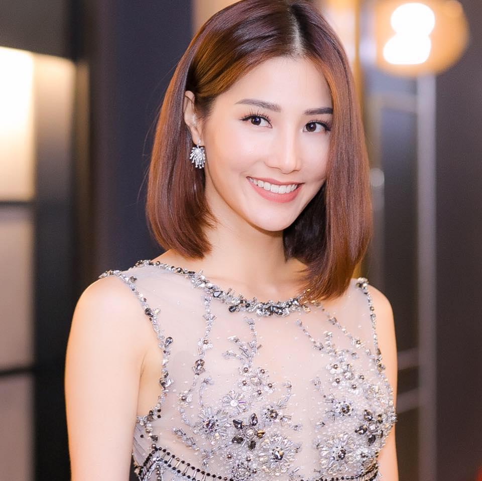 Nữ diễn viên Diễm My