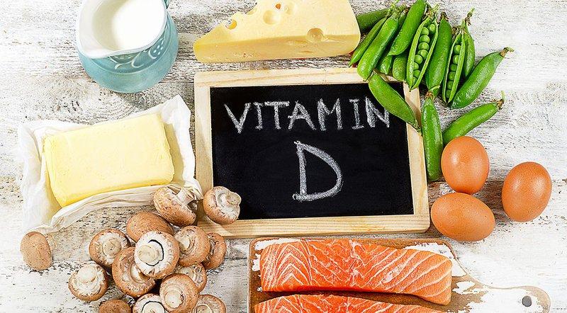 Người bệnh lao phổi cần bổ sung vitamin D