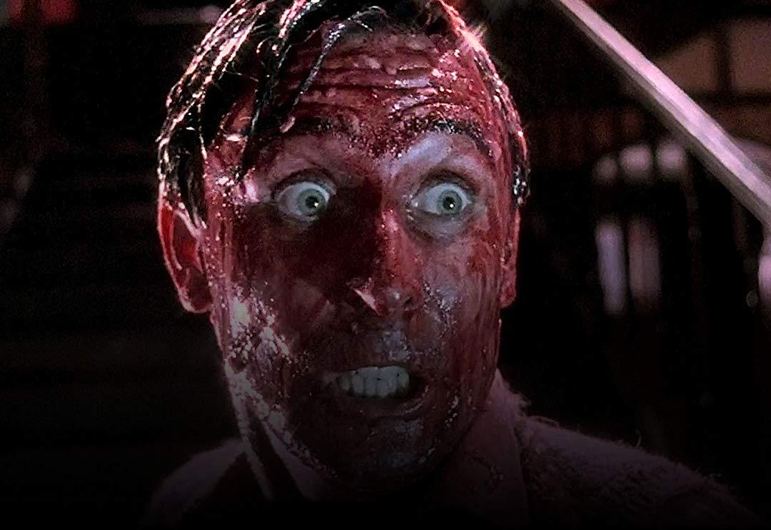 Braindead - phim zombie thỏa mãn sự đẫm máu
