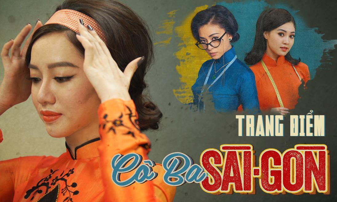 Phim Cô ba sài gòn đoạt giải Cánh diều vàng 2017