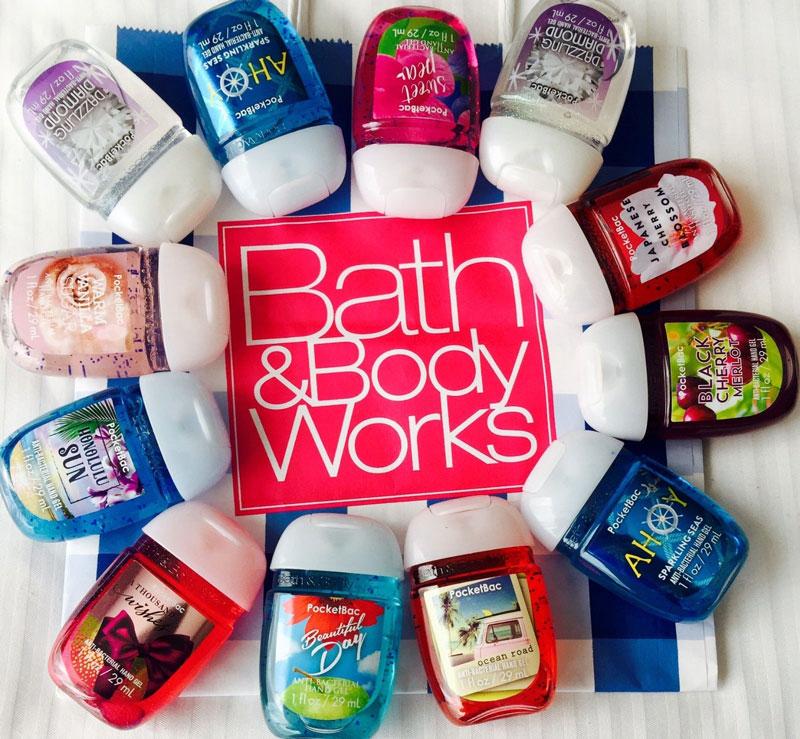Ngoài ra, Bath & Body Works Hand Gel còn có khả năng hiệu quả trong việc trị các vết do côn trùng cắn
