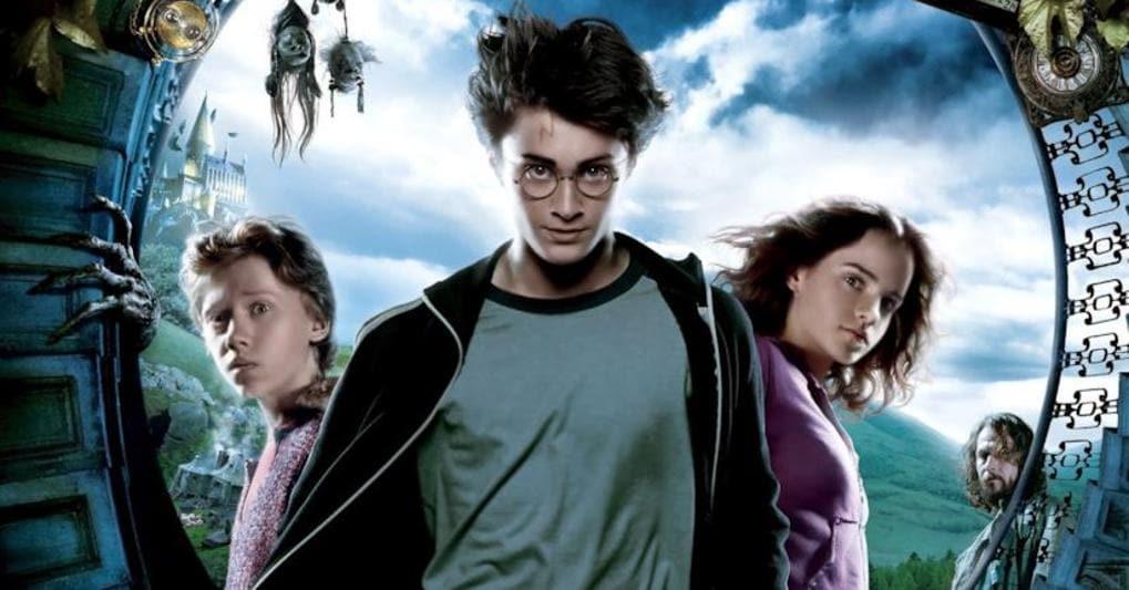 HarryPotter-Tác phẩm fantasy thành công nhất về mặt thương mại