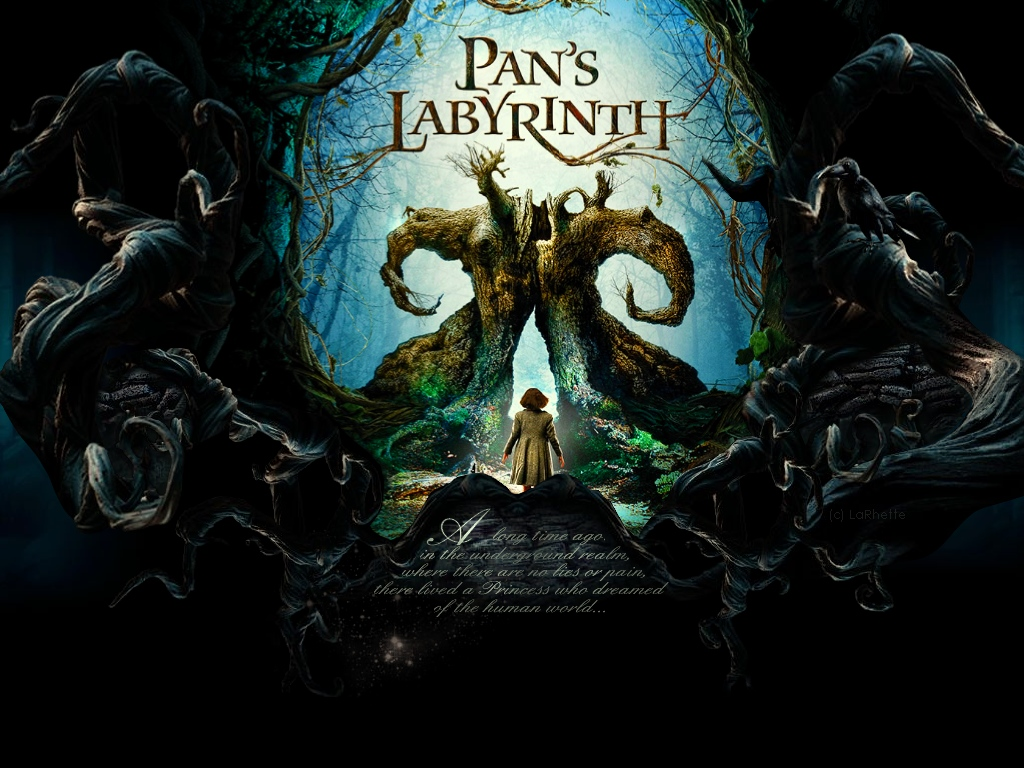 Pan's Labyrinth giành được 3 giải Oscar