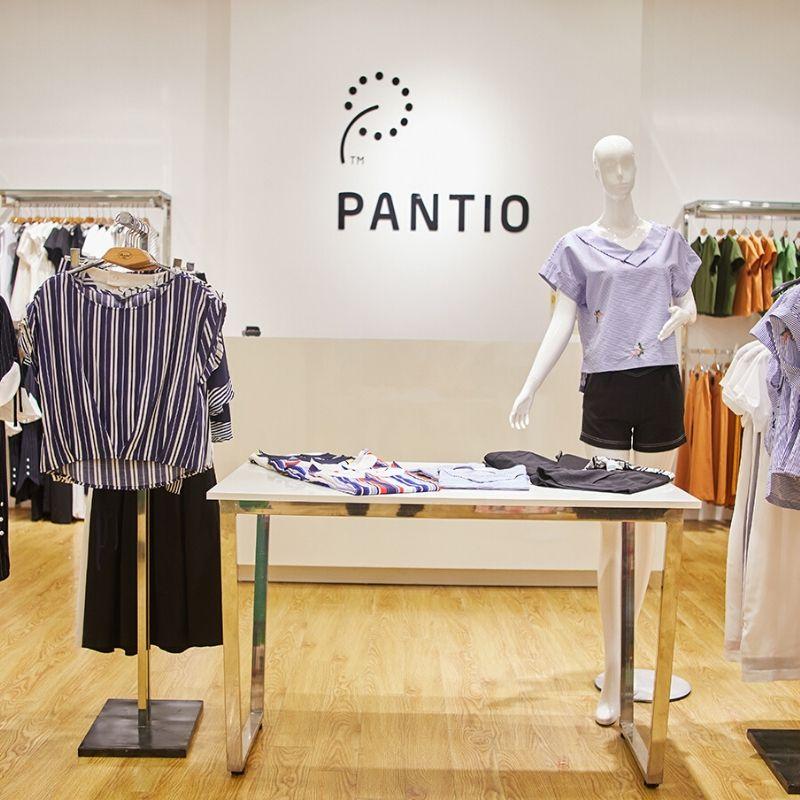 Cửa hàng thời trang Pantio