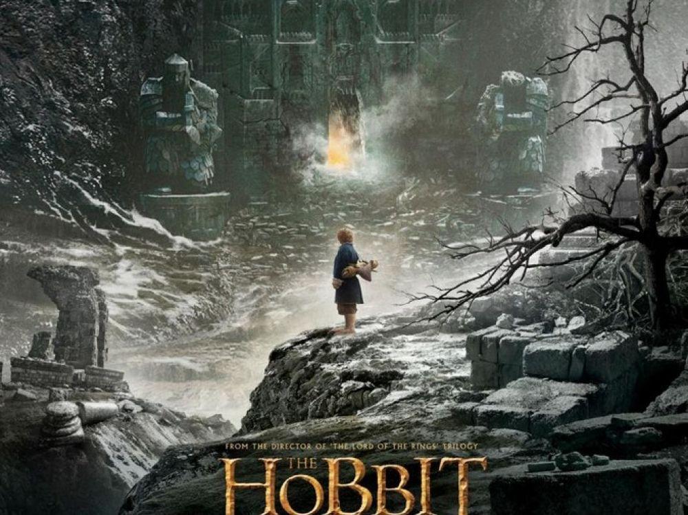 The Hobbit đã thành công trong việc tiếp tục sự hoành tráng của thiên nhiên và các trận chiến nơi Trung Địa