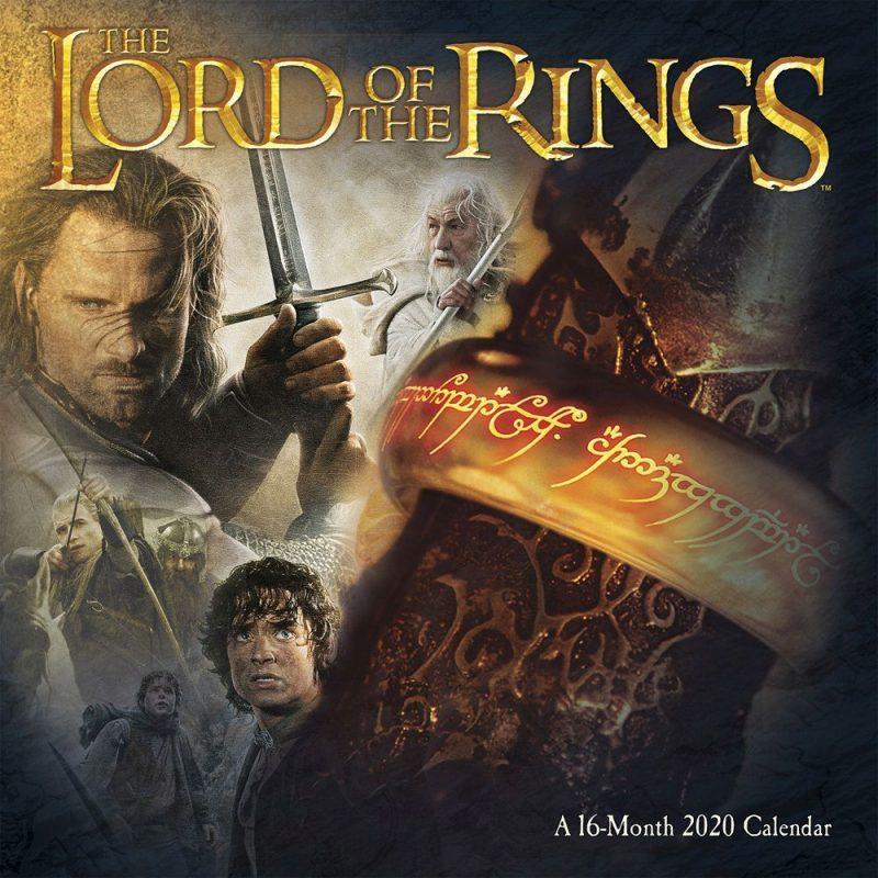 The Lord of the Rings - một trong những bộ phim fantasy ăn khách
