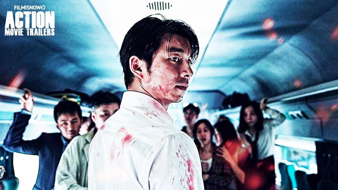 Chuyến tàu sinh tử - phim zombie lấy nước mắt từ người xem