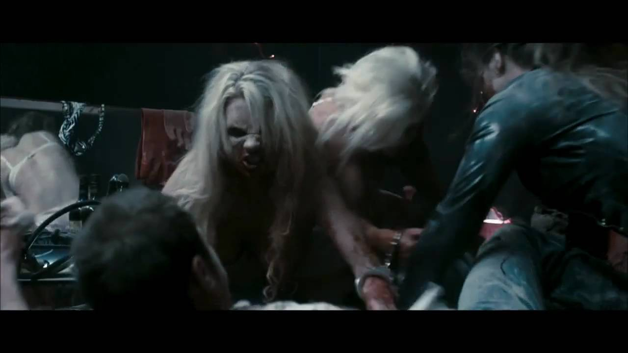 Trích phim DogHouse - bộ phim zombie đáng sợ