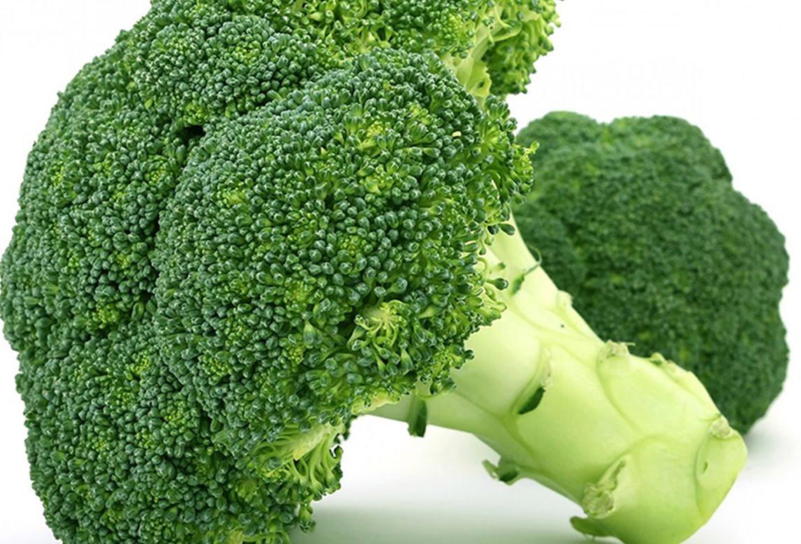 Súp lơ chứa nhiều dưỡng dẫn tăng cường cho sức khỏe