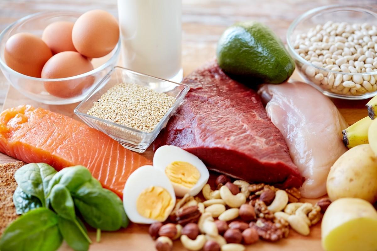 Thịt - trứng - sữa có khả năng duy trì sự sống của não bộ