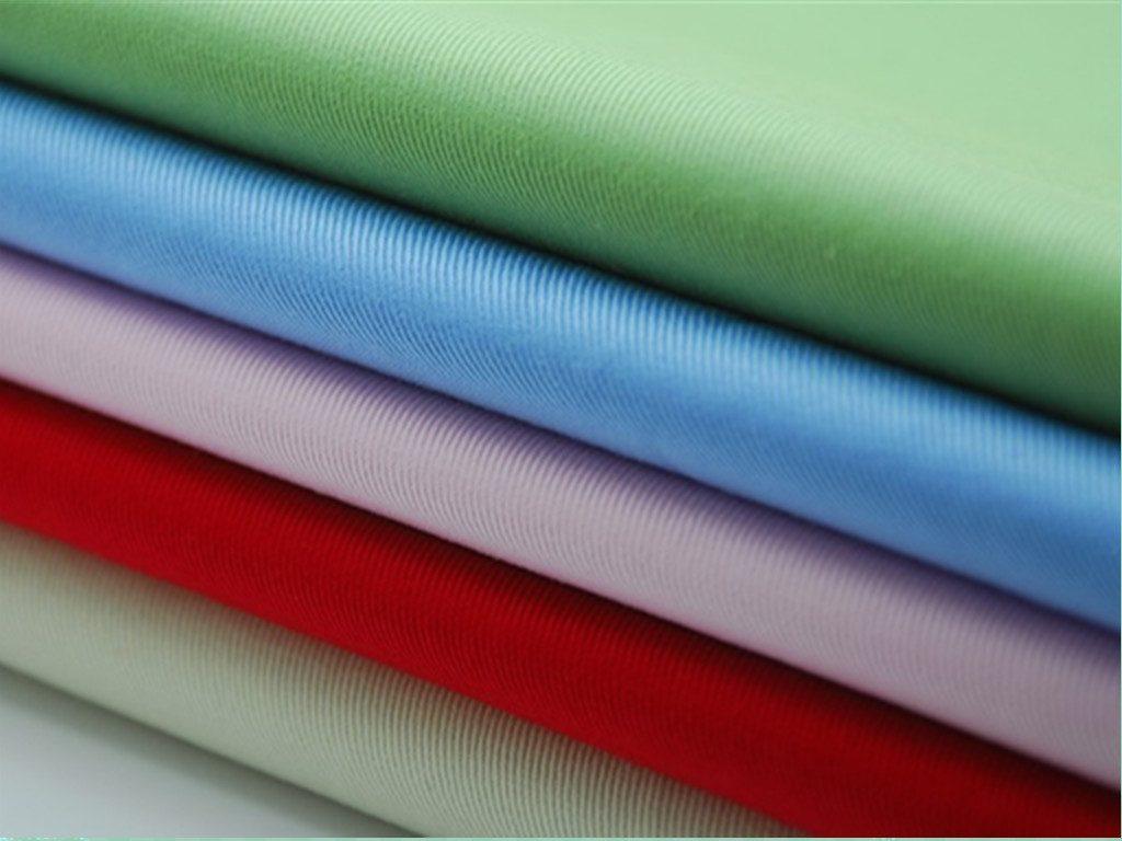 Chất liệu cotton – loại vải thông dụng hiện nay