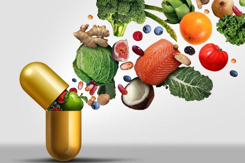 Vitamin và khoáng chất – nguồn dưỡng chất giúp não phát triển tối ưu