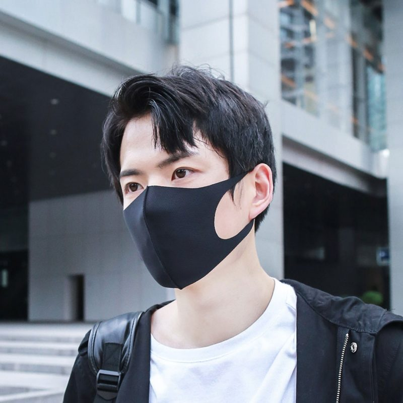 Khẩu trang Xiaomi AirPOP Go - chống tia UV