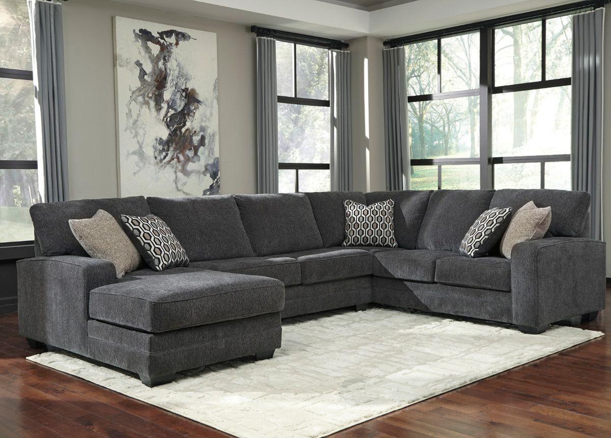 Thương hiệu nội thất nhập khẩu mang phong cách Mỹ mang nét phóng khoáng và hiện đại.