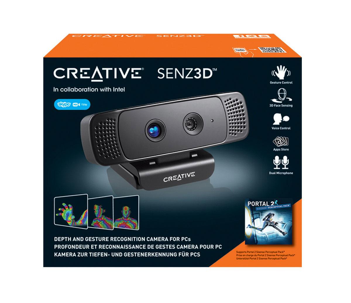 Creative Labs Senz3D