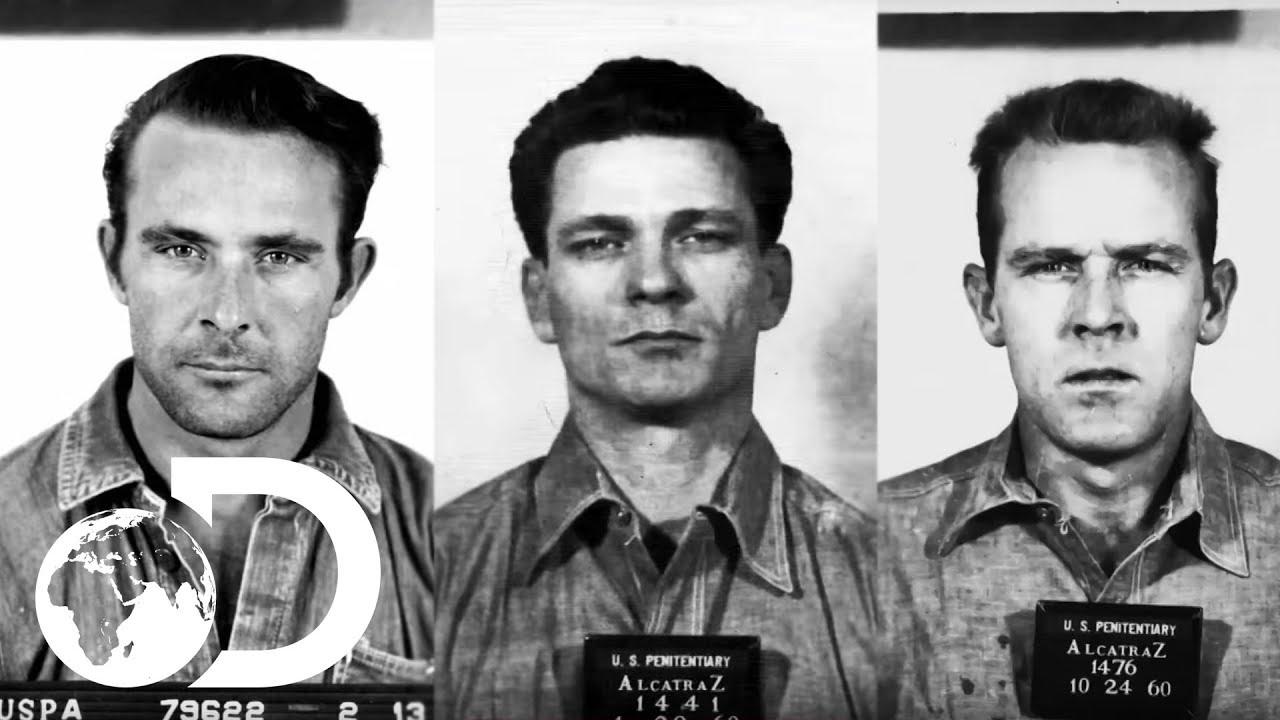 Phim Vượt Ngục Escape from Alcatraz