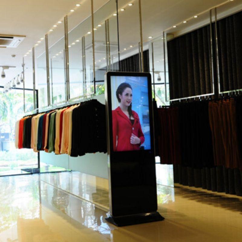 Cửa hàng thời trang Format