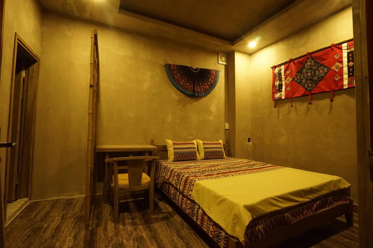 Sa's home homestay interior