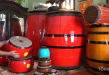 Top 5 làng nghề truyền thống nổi tiếng tại Long An