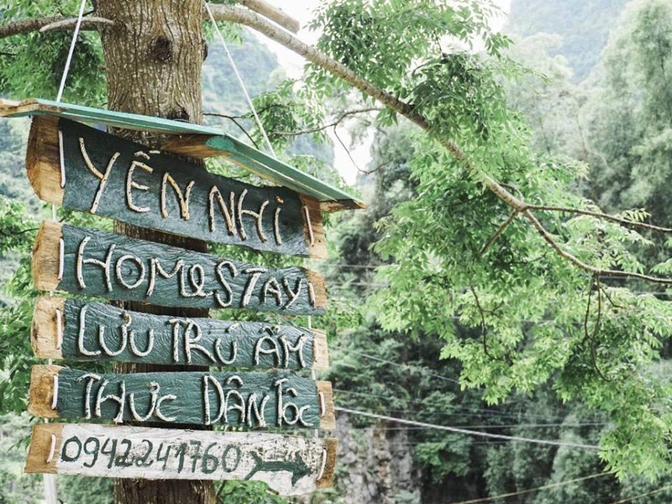 Yến Nhi Bản Giốc Homestay – địa điểm thu hút khách du lịch