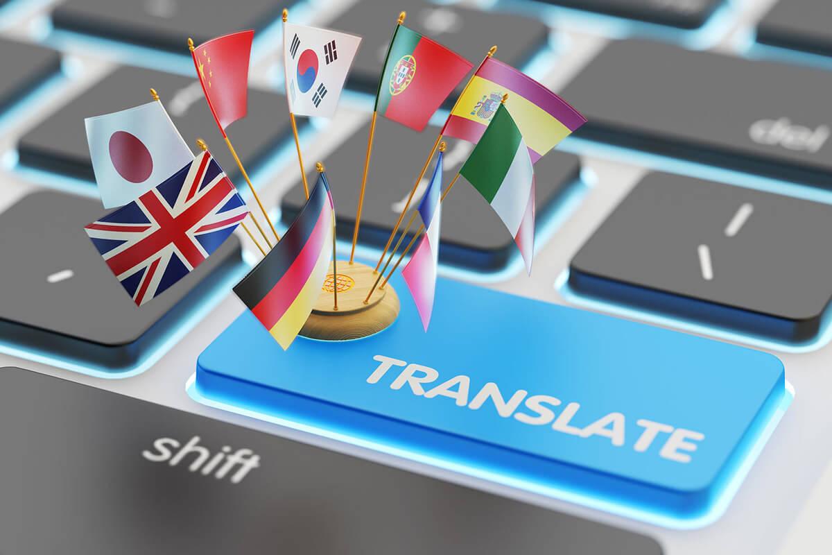 Dịch thuật - công việc làm tại nhà cho những bạn giỏi ngoại ngữ
