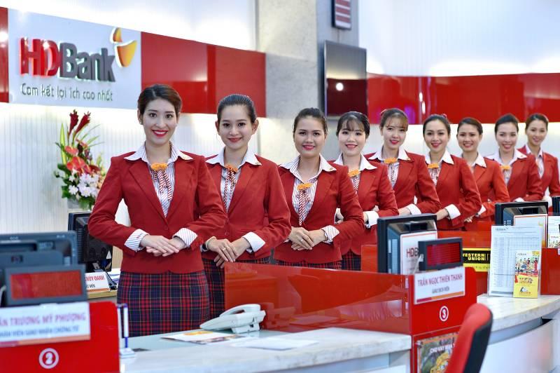 Ngân hàng thương mại cổ phần phát triển TP Hồ Chí Minh