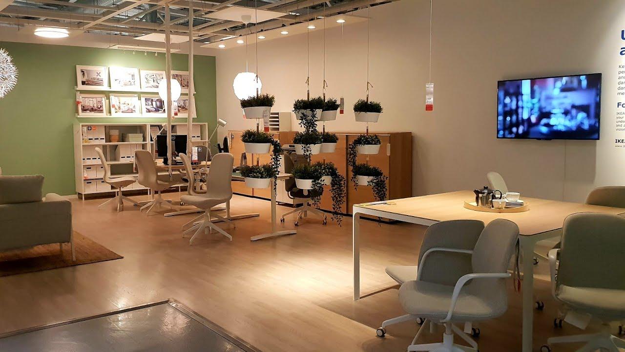 Phong cách nội thất nhập khẩu IKEA tinh tế và sang trọng.