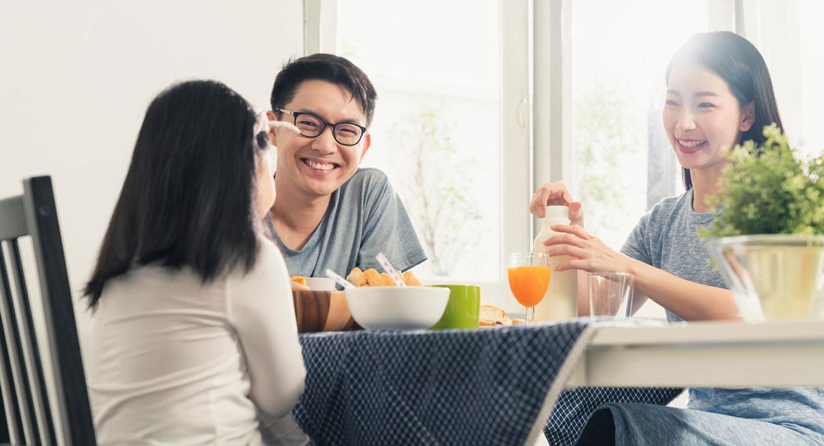 việc bạn ợ hơi sẽ chứng tỏ trạng thái tích cực rằng, bạn vô cùng thấy hài lòng về món ăn mà đầu bếp đã làm
