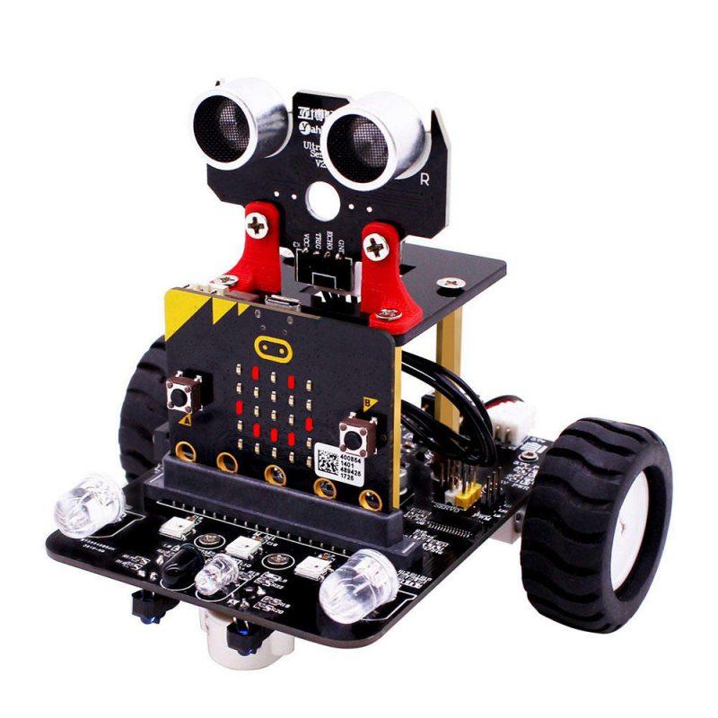 Bộ Robot dùng trong phương pháp giáo dục Stem