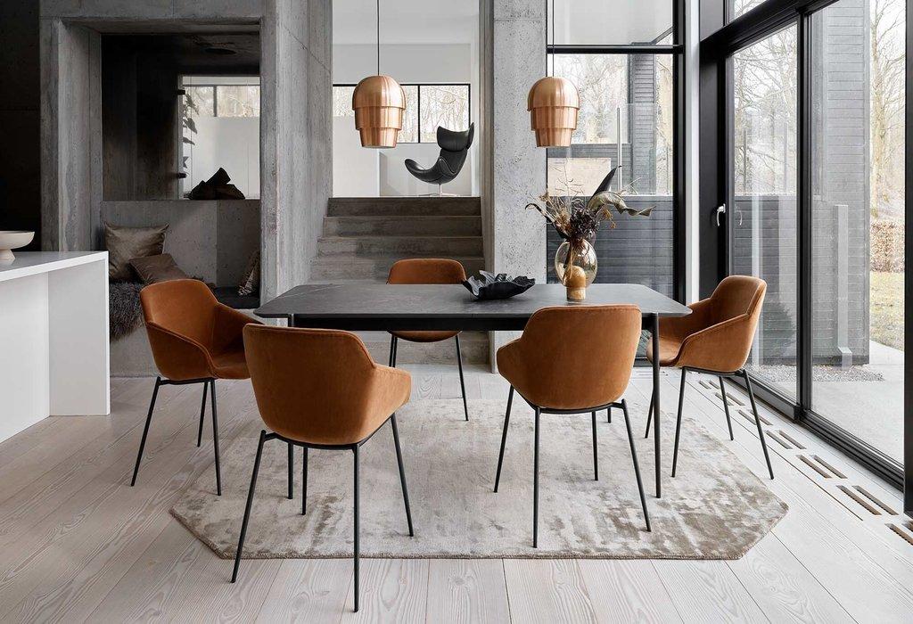 Đồ nội thất nhập khẩu - Bo Concept - phong cách trẻ trung, năng động cho ngôi nhà của bạn